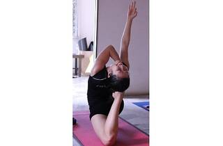 Yoga Intensive Workshop: Focus on Core Activation
