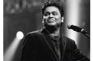 A R Rahman Infinite Love Live in Concert