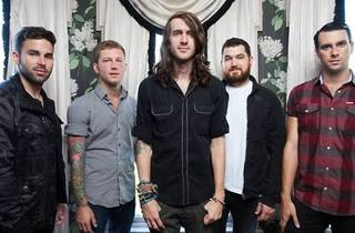 Mayday Parade Live in KL