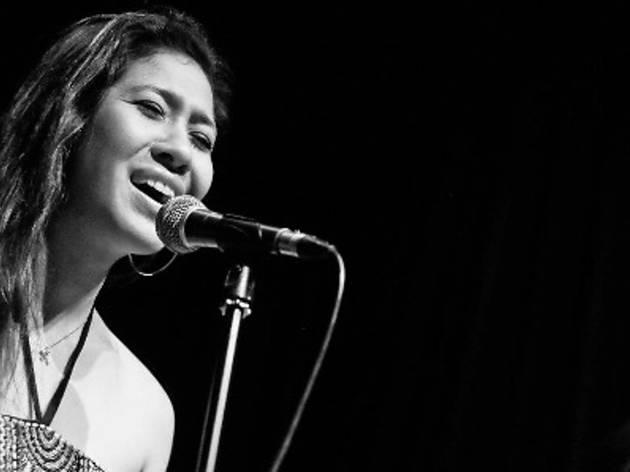Ida Mariana � Simply Acoustic
