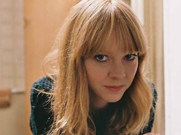Lot 36 presents Lucy Rose