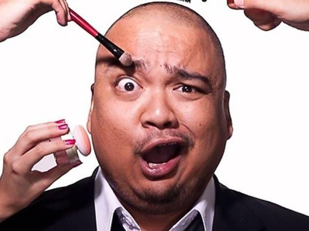 Comedy Kao Kao�s Freaking Funny February!