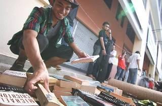 #FreeMarket TTDI