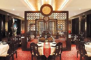 Li Yen CNY menu
