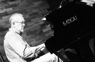 No Black Tie presents Malaysian Jazz Piano Festival