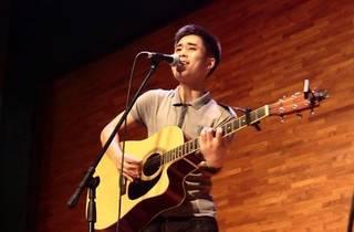 Pisco Live Mic vol 2.2: Ryota Katayama, The Paddy Usher Band and others