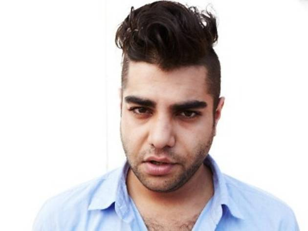 Stussy KL presents RTB Showcase: Heems (Das Racist)