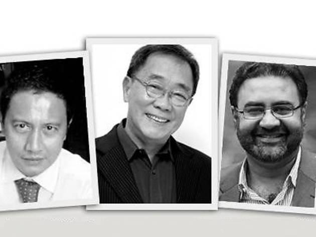 1Malaysia Talk Show (Uncensored)