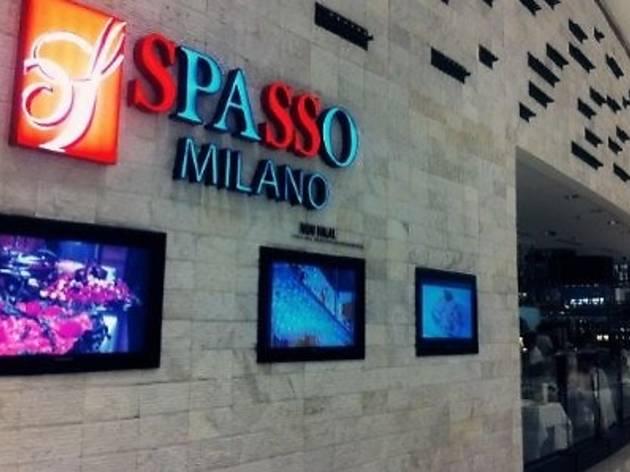 Spasso Milano The Taste of Christmas