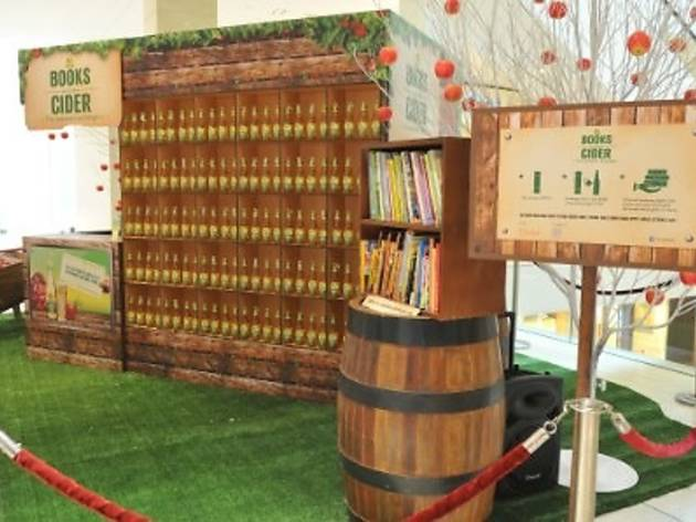 Somersby Books for Cider
