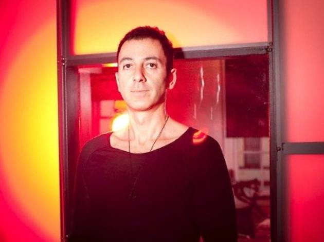 Zouk presents Dubfire