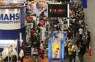 The Star Education Fair 2013