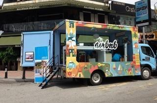 Airbnb Malaysia Roadshow 2013