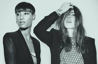 Icona Pop live in KL