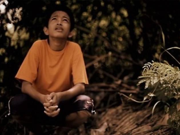 4th Kuala Lumpur Experimental Film & Video Festival (KLEX): Metamorphosis