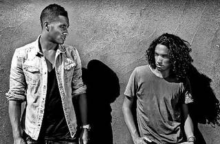 SMASH presents Sunnery James & Ryan Marciano