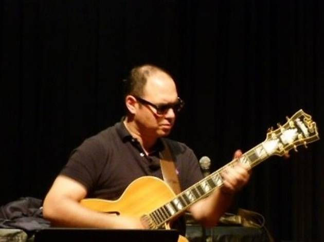 Matt Ingeneri Combo at Alexis Bistro