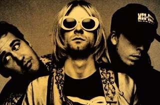Twilight Actiongirl presents Nirvana 'In Utero'