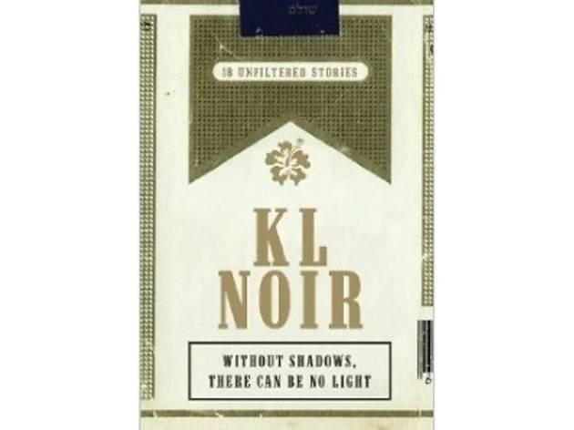 'KL Noir: White' launch