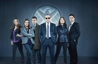 Marvel�s Agents of SHIELD