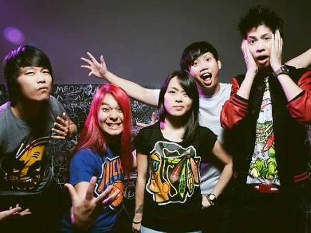 Generation Y Music Festival