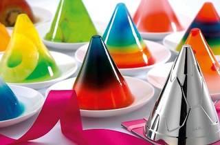 Royal Selangor�s jelly-making workshop
