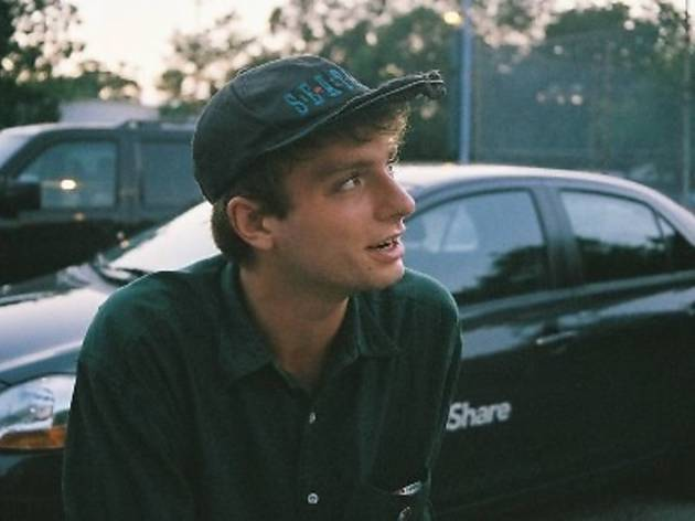 Upfront presents Mac DeMarco