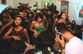 Rainbow Rojak presents 'Together Life Gets Better' launch party