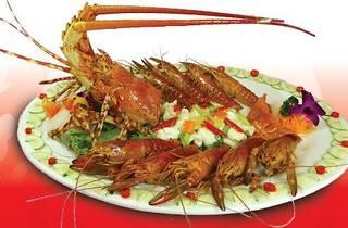 Bali Hai Lobster promotion