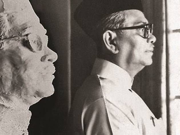 Pictorial Exhibition: Tunku, Prince of Peace