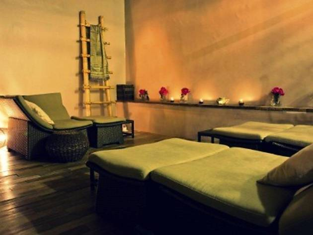 Buddies Deals promotion at Urban Retreat Spa