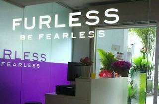 Furless promotion