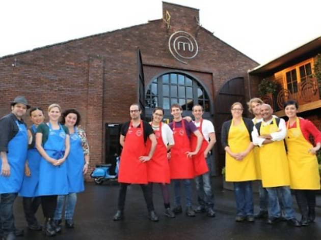 MasterChef Australia All-Stars