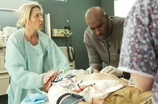 Nurse Jackie (season 5)