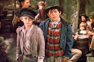 Paul Loosley's Broadway on Film: Oliver!