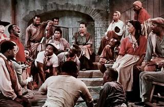Paul Loosley's Broadway on Film: Porgy and Bess