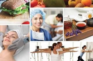 Malaysia Healthy Life Exhibition