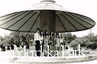 Merdeka Park: A Park for the People