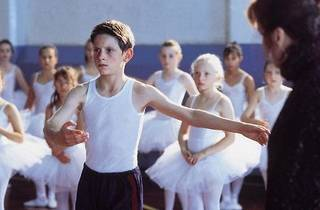 World's Best Movies: Billy Elliot