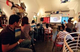 The Merdeka Screenings at Palate Palette