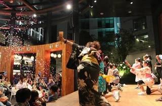 Publika Bon Odori Summer Fest 2013