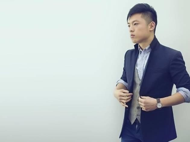 Dru Chen live in KL