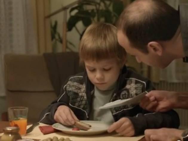 40th German-European Film Weekend: Michael
