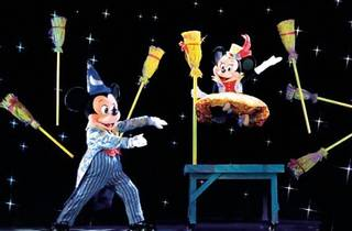 Disney Live: Mickey's Show
