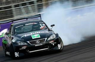 Achilles Formula Drift Asia Championships