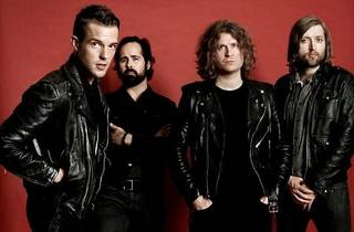 The Killers live in Malaysia