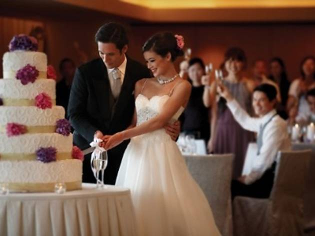 16th KL Wedding Expo 2013