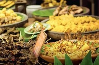 Bumbu Desa Ramadhan Buffet