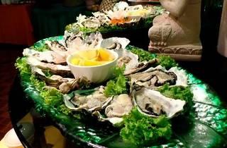 Bali Hai Ramadhan Seafood Buffet