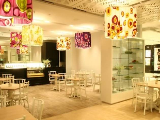 Aseana Caf� Bar Ramadhan promotion
